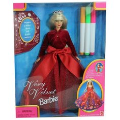 Кукла коллекционная Barbie 1998