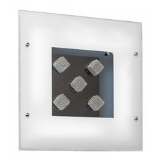 Светодиодный светильник Silver