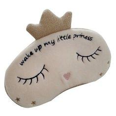 Маска для сна Halluci Принцесса