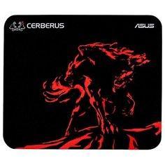 Коврик ASUS Cerberus Mat Mini черный / красный