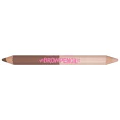 BEAUTY BOMB карандаш+хайлайтер My Brow Pencil, оттенок 02