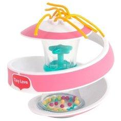 Погремушка Tiny Love Чудо-шар розовый