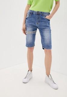 Шорты джинсовые Riori