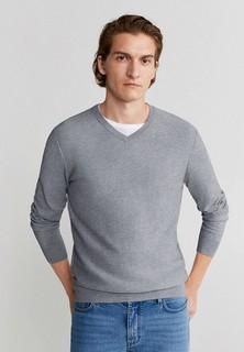 Пуловер Mango Man