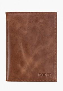 Обложка для документов Qoper