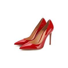 Кожаные туфли Gianvito 105 Gianvito Rossi