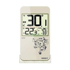 Термометр Rst Iphone 4 02258