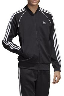 Толстовка SST TT black adidas