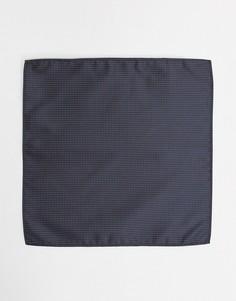 Платок для нагрудного кармана French Connection-Темно-синий