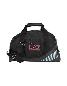 Дорожная сумка EA7