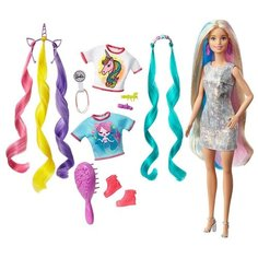 Кукла Barbie Fantasy Hair