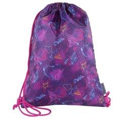 PULSE Мешок для обуви Purple