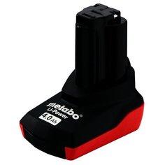Аккумуляторный блок Metabo