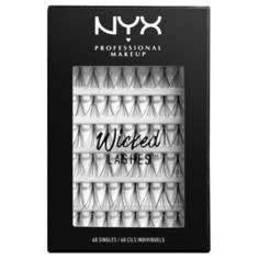 NYX Ресницы Wicked Lashes