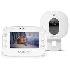Видеоняня AngelCare АС320 белый
