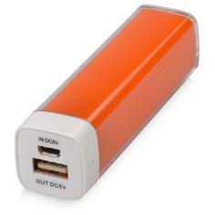 Аккумулятор Oasis Ангра 2200 мАч оранжевый коробка