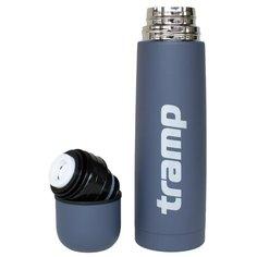 Классический термос Tramp TRC-111 (0.5 л) серый