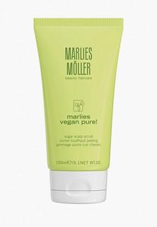 Скраб для кожи головы Marlies Moller