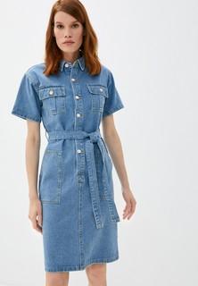 Платье джинсовое Fadjo