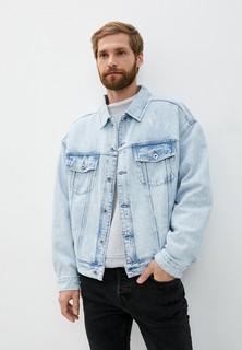 Куртка джинсовая AllSaints