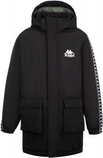 Куртка утепленная для мальчиков Kappa, размер 170