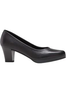 Туфли из кожи Bonprix