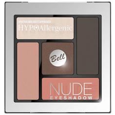 Тени для век Bell Nude Eyeshadow Тон 03