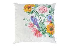 Декоративная подушка Linen Way Птичка