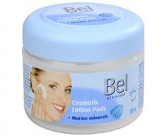 BEL Premium - Влажные косметические диски с Морскими минералами, 30 шт. Bell