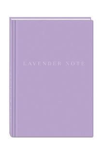Блокнот Lavender Note БОМБОРА