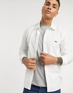Белая рубашка с длинными рукавами Levis-Белый Levis®