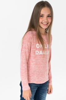 Джемпер Acoola 20210100185 цв.розовый р.152
