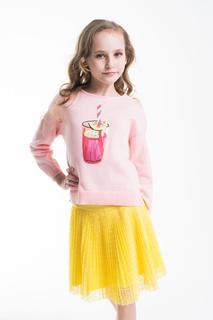 Джемпер Acoola 20210310060 цв.розовый р.134
