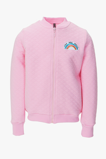 Куртка Crockid КР 300927 цв.розовый р.92