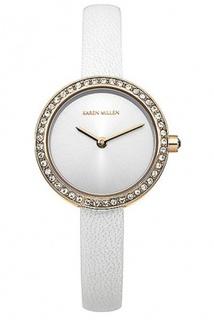 Наручные часы женские Karen Millen KM146WRGA
