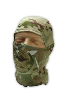 """Балаклава """"Штурм"""" (Multicam) East Military"""