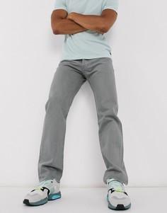 Серые джинсы прямого кроя Levis-Серый Levis®
