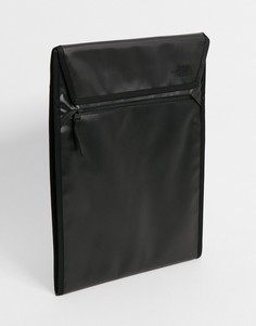 Черная сумка для ноутбукаThe North Face-Черный
