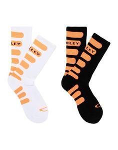 Короткие носки Oakley