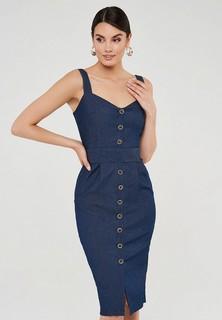 Платье джинсовое Suara Femme