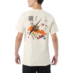 Футболка Vans X MoMA Kandinsky