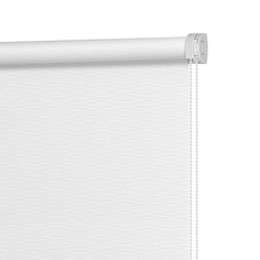 Рулонная штора Decofest Маринела Молочный 100x160