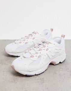 Белые кроссовки New Balance 827 Cosmic-Белый
