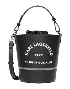 Сумка на руку Karl Lagerfeld