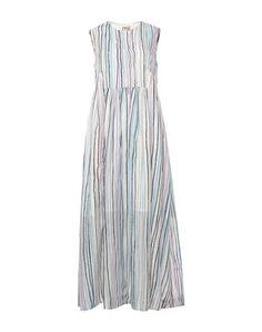 Длинное платье MII