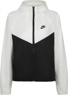 Ветровка женская Nike Sportswear Windrunner, размер 42-44
