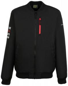 Куртка утепленная для мальчиков Demix, размер 170