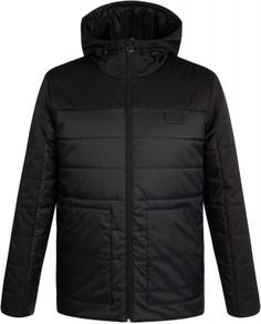 Куртка утепленная мужская Fila, размер 52