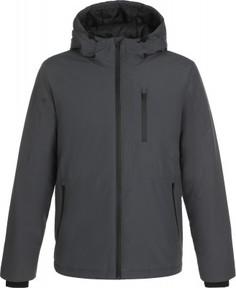 Куртка утепленная мужская Demix, размер 46