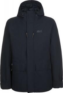 Куртка утепленная мужская Jack Wolfskin West Coast, размер 58